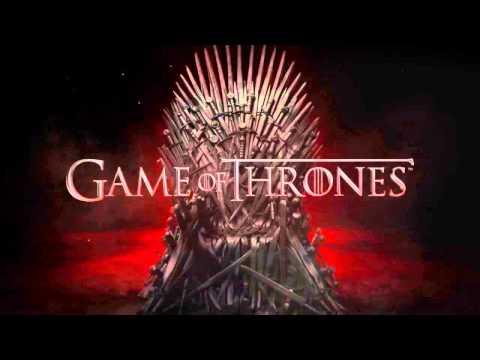 Game of Thrones in major key