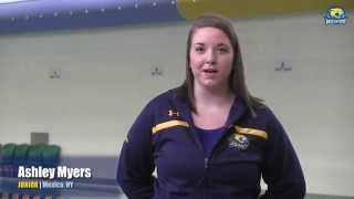 2015-2016 Swimming and Diving Video Roster