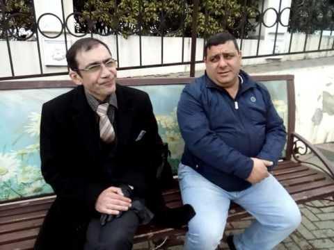 Пасха...дурак и мудрые армяне