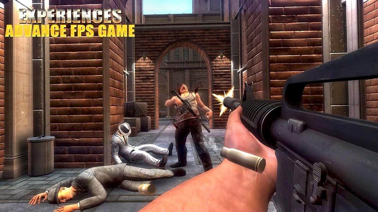 Russian Mafia Game