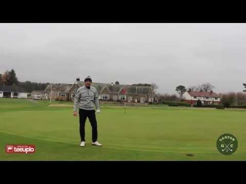 Ganton Golf Club - Winter Series part 3