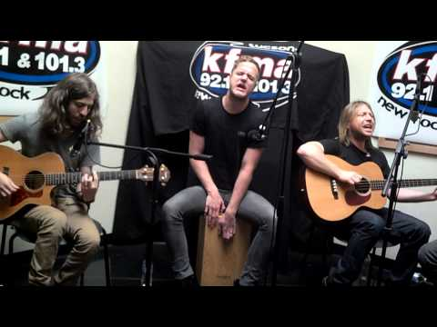Imagine Dragons - Hear Me (Acoustic)