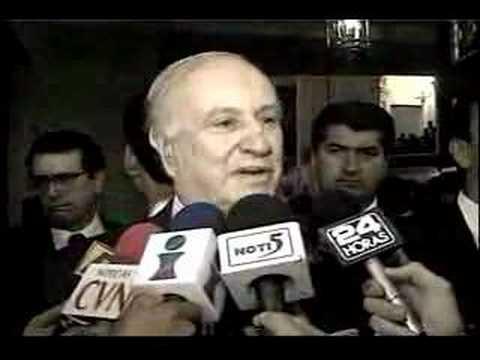 Álvaro Gómez Hurtado visto por: Misael Pastrana Borrero