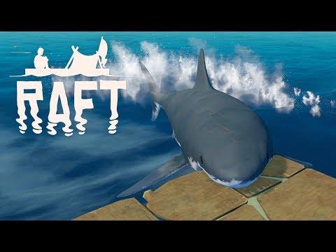Spoilers: Don't Lose Your Raft!! 🌊 Raft • #1