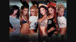Pussycat Dolls Stickwitu lyrics