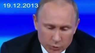 Аннексия Крыма. Эволюция лжи Путина.