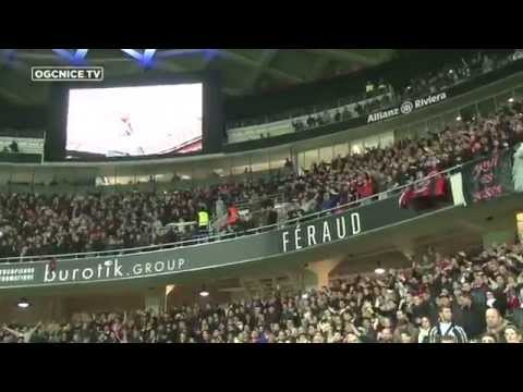Nice 0-1 PSG : l'inside