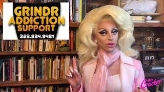 Miz Cracker's Review with a Jew - S10 E03