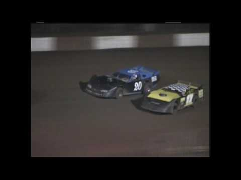 Dixie Speedway Fall Classic   Super Bomber 11/5/11