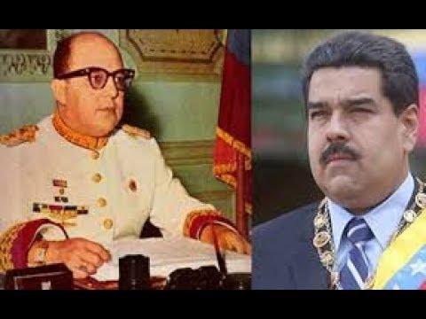 REMEMBRANZA DE LA VENEZUELA DE AYER