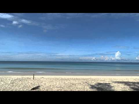 Tip of Borneo Kudat Beautiful Beach