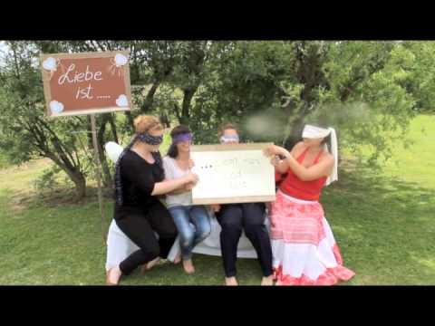 Hochzeitsvideo Liebe ist  YouTube