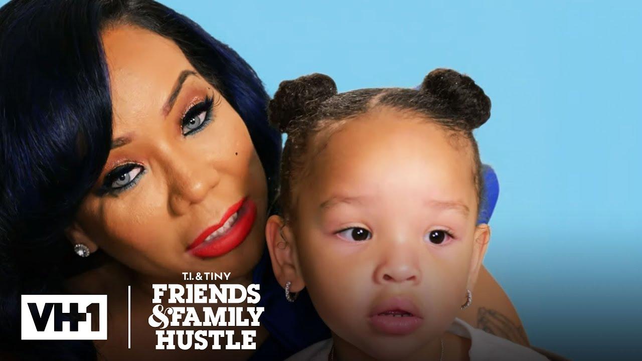 Best Of Heiress T I Tiny Friends Family Hustle Youtube