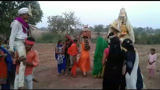 Traditional Adivasi Marriage Video first Time !! अर्जुन र मेडा !! Narmada cancel !! Adivasi songs !!