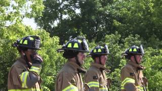 Milwaukee Paramedic And Firefighter Cadet Training
