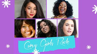 Curvy Girls Rock 2018 Trailer