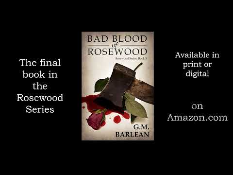 Bad Blood of Rosewood