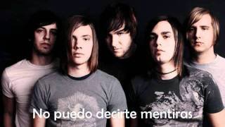 The Red Jumpsuit Apparatus - Angels Cry (español)