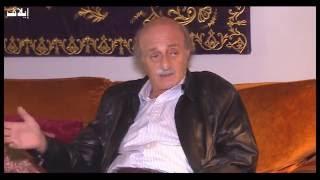 """وليد جنبلاط لـ""""إيلاف"""": لا أمانع انتخاب عون"""