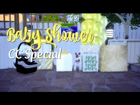 Sims 4 Crib Poses