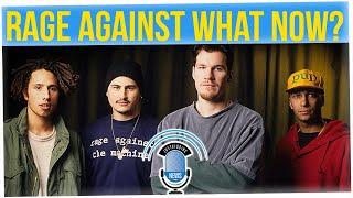 Right-Wing Fans Mocked for Boycotting Rage Against the Machine (ft. Tim Chantarangsu)
