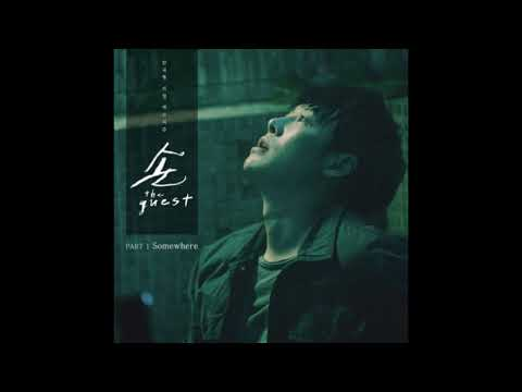 K-Drama The Guest OST Part 1: Somewhere
