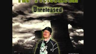warcloud ft. the professional - my rhyme