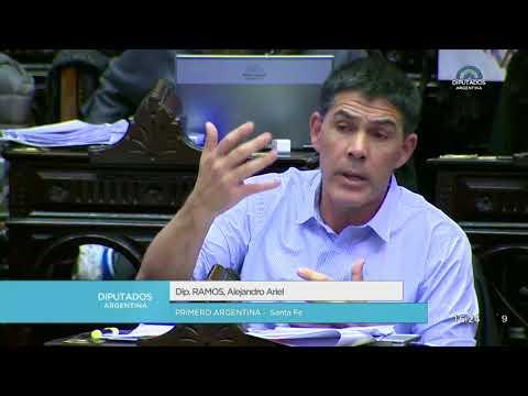 Alejandro Ramos sobre la despenalización del aborto