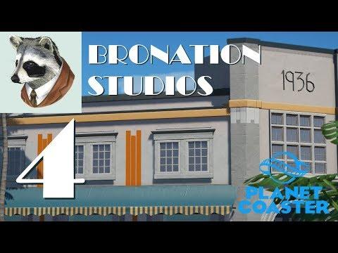 An Ode to Napier [4]||BroNation Studios||Planet Coaster