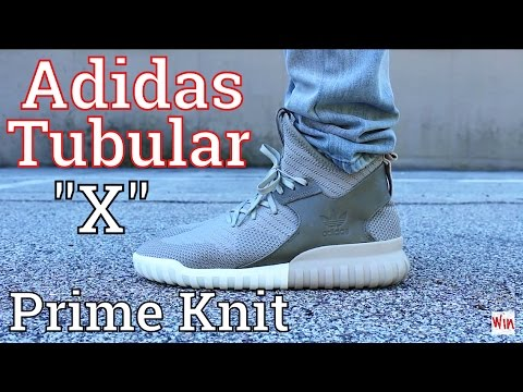 "adidas Tubular Doom Soc ""Grey Primeknit"