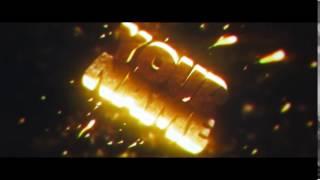 ORANGE SYNC INTRO TEMPLATE! | 1080p60FPS!