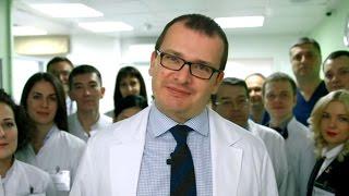 Не сдавайтесь, пусть сдается рак!(Мы – команда первой частной онкологической клиники в Москве. И наша единственная забота – это пациент...., 2016-12-13T08:52:22.000Z)