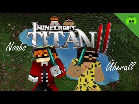 Minecraft Titan 2