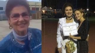 IRINA LOGHIN - LA MULTI ANI, DALIANA!