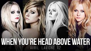 Baixar Head Above Water vs. When You're Gone (MASHUP) Avril Lavigne x2