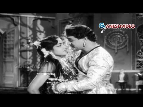 Mangamma Sapatham Songs - Neerajupilichenu - NTR, Jamuna - Ganesh Videos