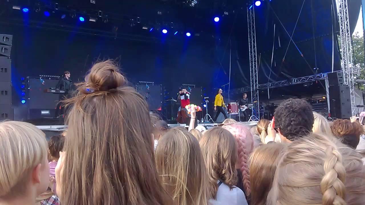 Konsertti Helsinki