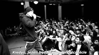 Yelawolf - Tennessee Love Lyrics Tłumaczenie PL