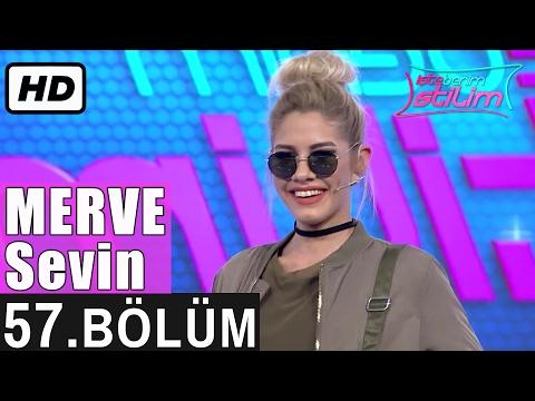 İşte Benim Stilim - Merve Sevin - 57. Bölüm 7. Sezon
