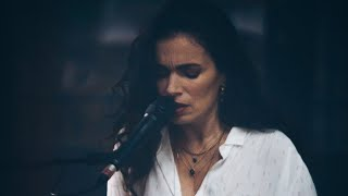 Yael Naim : Watching you (live from Release party)