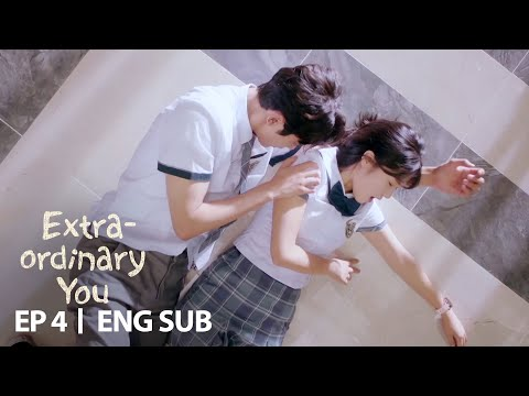 There's Nothing Kim Hye Yoon Can Change After All [Extra-ordinary You Ep 4]