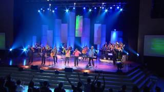 Mi Vida Es Cristo [Sovereign Grace Music]