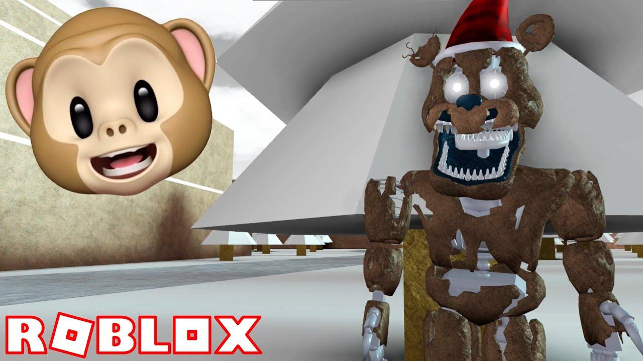 Roblox Five Nights Freddys 2