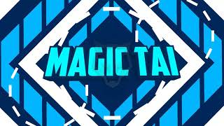 SHOUT OUT TO MAGIC TAI PLAYS ROBLOX AND MORE