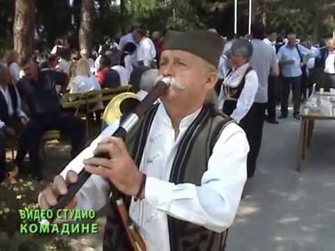 Festival izvornih srpskih pesama - Prilike 2013