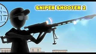 SNIPER SHOOTER 2 GAME WALKTHROUGH