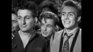 "Extracto de la película ""Rendez-vous de juillet"" (1949)"