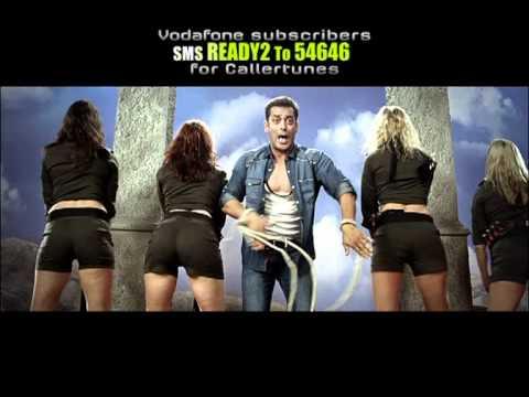 Character Dheela  Song  Ready 2011  Salman Khan, Asin