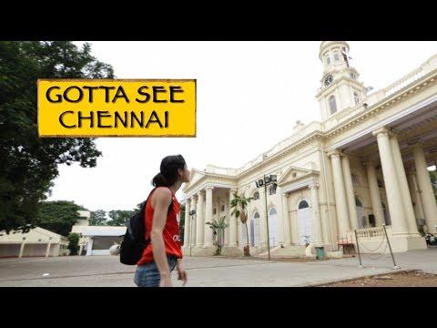 Gotta See || Chennai