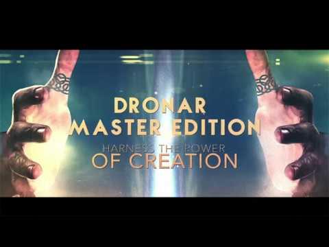 Gothic Instruments DRONAR Master Edition for Kontakt Player – Teaser Trailer